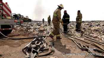 Fuera de control; incendios en Veracruz y Tonala activan alertas - La Razon