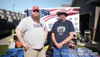 My Flood Story: Brad Blanchard and Terry Hanley - Midland Daily News