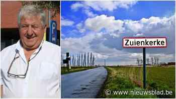 """Dienst burgerlijke stand gesloten door coronabesmetting: """"Zo... (Zuienkerke) - Het Nieuwsblad"""