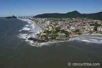 Matinhos e Guaratuba terão barreira sanitária no feriado - CBN Curitiba - CBN Curitiba 90.1 FM