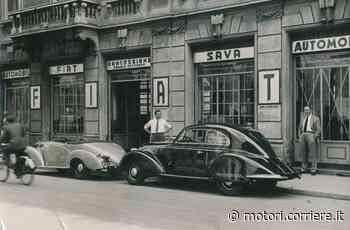 Spotorno Car, la storia dell'auto in 80 anni - Corriere della Sera