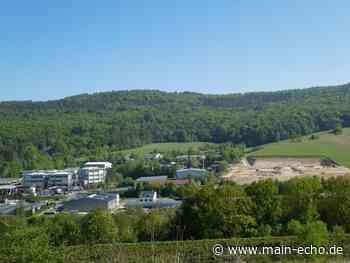 Waldaschaff: Erweiterung des Gewerbegebiets in der Endphase - Main-Echo