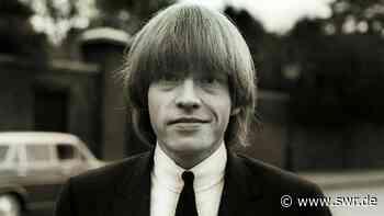 8.6.1969: Rolling-Stones-Gründer Brian Jones verlässt die Band - SWR