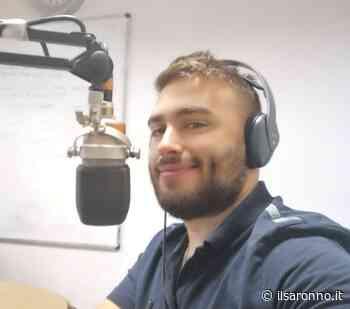 A Limbiate il nuovo talento delle interviste e del fantacalcio… Lorenzo Ghiringhelli (Zinzi) - ilSaronno