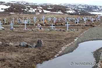 Iqaluit cemetery advisory committee holds first meeting - Nunatsiaq News