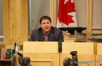 Iqaluit beer and wine store to open Mondays for elders only - Nunatsiaq News