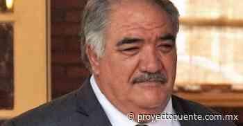 El doctor Jesús Gerardo Greenhouse de Cananea requiere apoyo, se recupera de COVID-19 - Proyecto Puente