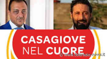 """Amministrative di Casagiove : Ottavio Chiavaroli """" l' uomo dei miracoli"""" al fianco di Danilo D'angelo - TeleradioNews"""