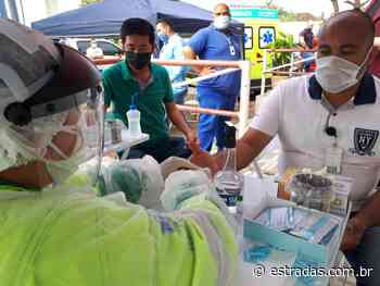Campanha em Itatiba (SP) terá vacina contra a gripe para caminhoneiros - Estradas