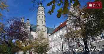Runder Geburtstag: Kloster Neresheim vor 100 Jahren wiedererrichtet - Schwäbische