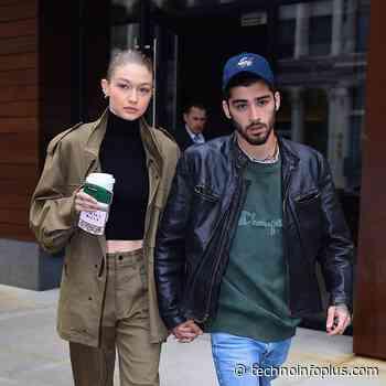 Zayn Malik Girlfriend Gigi Hadid Also Showed Support Towards The Black Lives Matter Movement! - Techno Info Plus