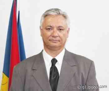Vereador Antônio Carlos Correa morre aos 58 anos em Piraju - G1
