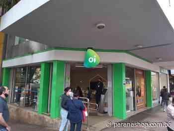 Londrina é a mais nova cidade do Paraná a receber o serviço de fibra ótica da Oi - Paranashop