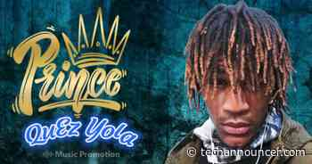"Prince Quez Yola ""The Prince Of Philly"" has Broken Myths with The Flabbergasting Hip Hop Number 'Imagine' - TechAnnouncer"