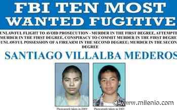 FBI captura a pandillero en Tenancingo, estado de México - Milenio