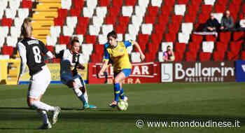 Calcio femminile, il Tavagnacco attende la conferma della salvezza - Mondo Udinese