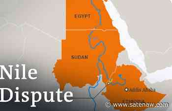 Egypt and the Hydro-Politics of the Blue Nile River - Satenaw News