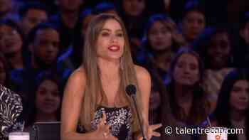 'AGT' Performance Has Sofia Vergara Wanting To Get Married Again [VIDEO] - Talent Recap