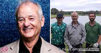 Bill Murray Is a Proud Father of Six Grown-Up Sons — What Is Known about the Actor's Kids - AmoMama
