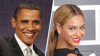 """Dear Class of 2020"": Beyoncé , Lady Gaga, Katy Perry und Barack Obama richten emotionale Worte an Schulabsolventenr - RTL Online"