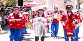 Folias de Reis de Cantagalo recebem reconhecimento do Instituto Estadual do Patrimônio Cultural - SF Notícias