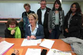 Municipales à Beaumont-sur-Oise : la maire centriste face à deux candidats de gauche - Le Parisien
