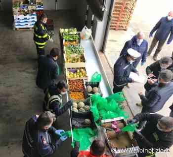 Casamassima: donazione di due tonnellate di frutta a cittadini bisognosi - Noi Notizie. - Noi Notizie