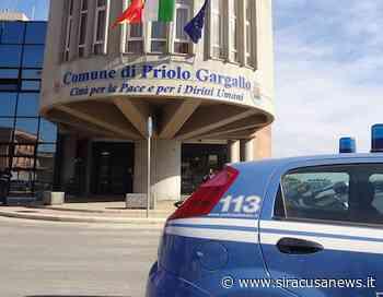 Furto al Palazzo Comunale di Priolo Gargallo: denunciato un 26enne - Siracusa News - Siracusa News