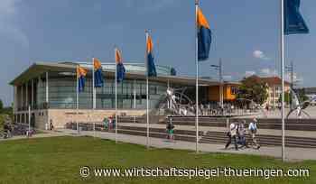 TU Ilmenau mit Bestnoten im StudyCheck - WIRTSCHAFTSSPIEGEL Thüringen