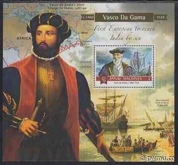 Vasco da Gama Tahu Jalan ke India Dipandu Pelaut Arab - pwmu Dakwah Islam Berkemajuan