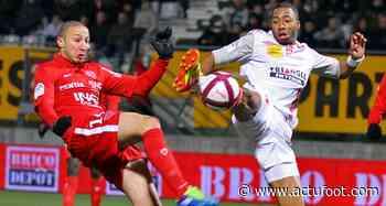 Villemomble recrute un ancien joueur de Ligue 1 ! - Actufoot