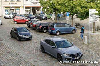 Bischofswerda: FDP gegen teure Verkehrsplanung - Sächsische Zeitung