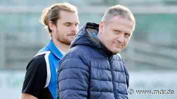 Fußball | Regionalliga: Bischofswerda muss um Zulassung für 2020/21 bangen - MDR
