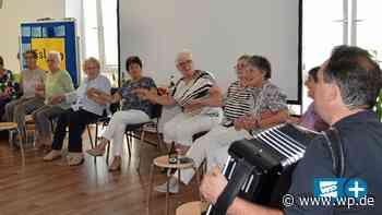 Bestnoten für Seniorenfreundlichkeit in der Gemeinde Eslohe - WP News