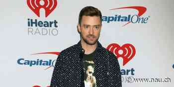 Justin Timberlake öffnet sich durch Songwriting - Nau.ch