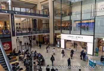 Cambridge Grand Arcade shopping centre to reopen - Cambridge Independent