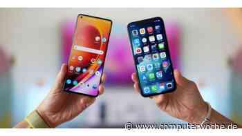 Für Umsteiger: Trade-In bei Apple jetzt auch mit Android-Handys