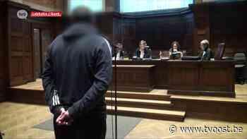 Man die ex-vriendin gruwelijk folterde in Lebbeke, hoopt in beroep op mildere straf - TV Oost
