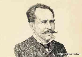 Os 180 anos do nascimento de Tobias Barreto - 93Notícias