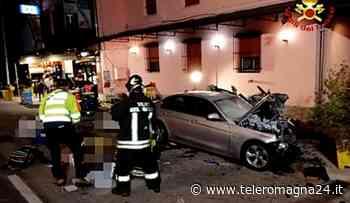 """BOLOGNA: Incidente mortale a San Giovanni in Persiceto, sindaco """"E' una strada pericolosa"""" - Teleromagna24"""