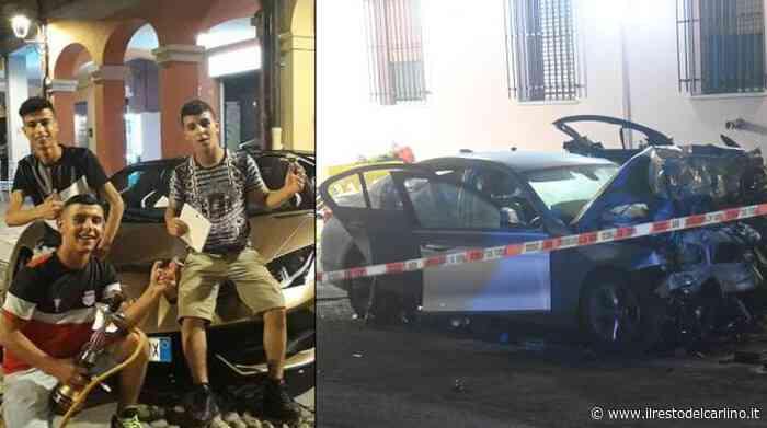 Incidente San Giovanni in Persiceto, morti tre ragazzi e una bimba di 9 anni - il Resto del Carlino