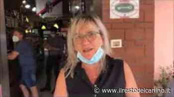 Incidente Bologna, il video della barista di San Giovanni in Persiceto - il Resto del Carlino - il Resto del Carlino