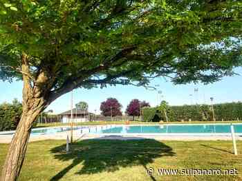 Da giovedi 11 in acqua, riaprono le piscine di Bomporto e San Felice - SulPanaro | News - SulPanaro