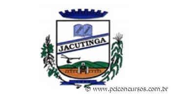 Prefeitura de Jacutinga - RS suspende provas de Certame - PCI Concursos