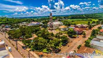 Jacutinga: plano para estimular indústria, comércio e prestação de serviços - Jornal Bom Dia