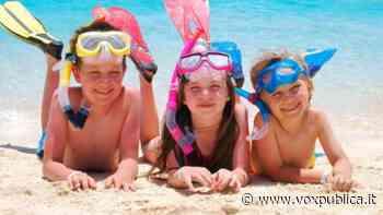 Francavilla al Mare, al via il bando dei centri estivi per ragazzi - VoxPublica
