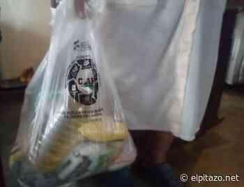Familias de Yaritagua y Bruzual exigen venta regular de caja Clap - El Pitazo