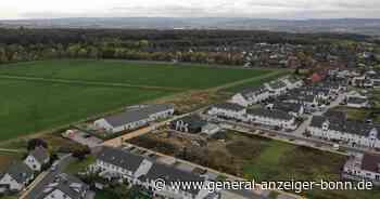 Stadtentwicklung in Meckenheim: Neubaugebiet Merler Keil bekommt 280 Wohneinheiten - General-Anzeiger