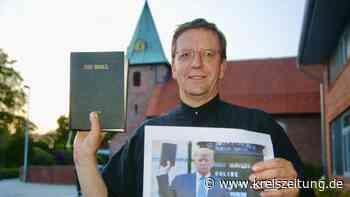 Bürgermeister Andreas Bovenschulte zu Gast bei Internet-Talk in Leeste - kreiszeitung.de