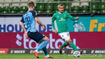 Bartels ist Werders Topspieler in kleinen Momenten - deichstube.de